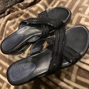 ColeHanns Nike sport sandals